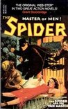 The Spider, Master of Men! #1 (Secret City of Crime/The Spider and The Pain Master)