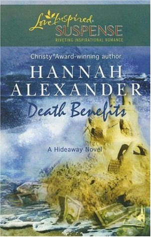 Death Benefits (Hideaway, #8)
