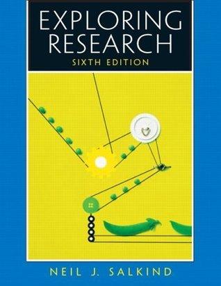 Exploring Research