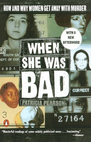 when she was bad book When she was bad by tammy cohen book review you see the people you work with every day but what can't you see amira, sarah, paula, ewan and charlie have worked together for years - they know how each one likes their coffee, whose love life is a mess, whose children keep them up at night.