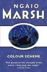 Colour Scheme (Roderick Alleyn, #12)