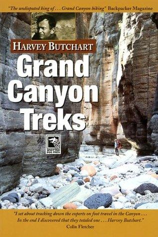 Grand Canyon Treks