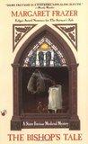 The Bishop's Tale (Sister Frevisse, #4)