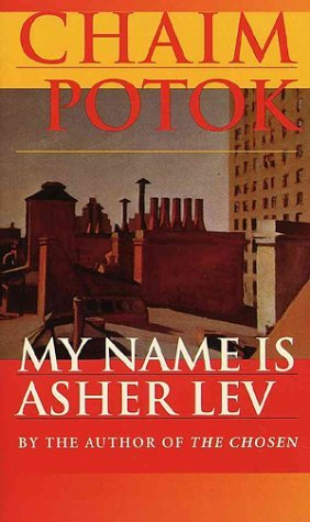 My Name Is Asher Lev Pdf