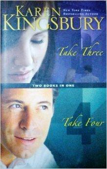 Take Three / Take Four (Above the Line, #3-4)