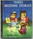 Three Bedtime Stories