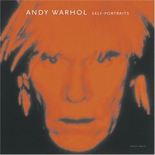 Andy Warhol: Self-Portraits