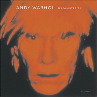 Andy Warhol: Self-Portraits