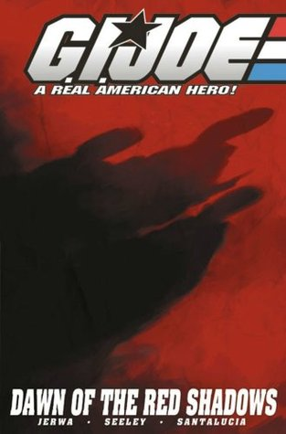 G.I. Joe, Volume 8: Rise Of The Red Shadows