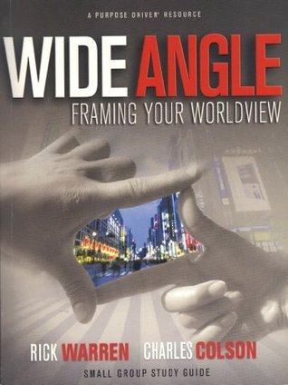 Wide Angle: Framing Your Worldview