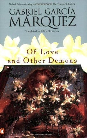 Of Love And Other Demons (Penguin Great Books of the 20th Century)
