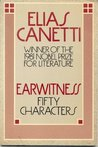 Earwitness: Fifty Characters