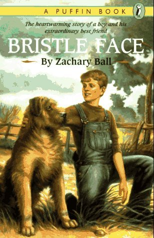 Bristle Face by Zachary Ball