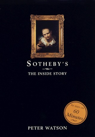 Sotheby's:  The Inside Story