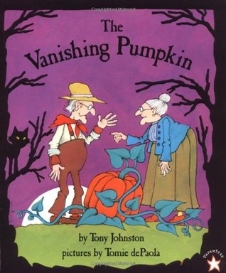 the-vanishing-pumpkin