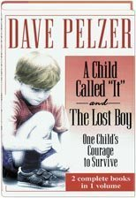 """A Child Called """"It"""" and The Lost Boy"""