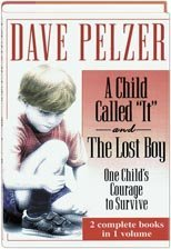 a lost boy dave pelzer