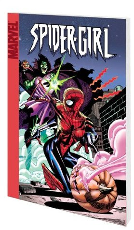 Spider-Girl, Volume 4: Turning Point