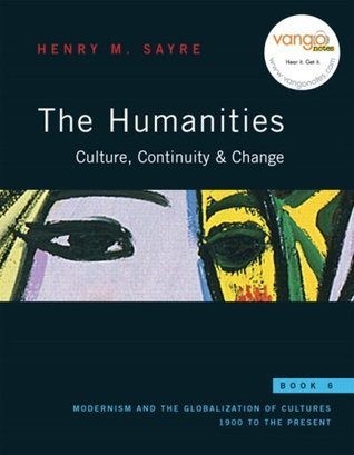 The Humanities: Culture, Continuity, and Change, Book 6