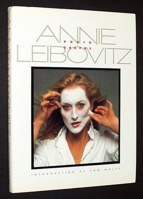 Annie Leibovitz: Photographs