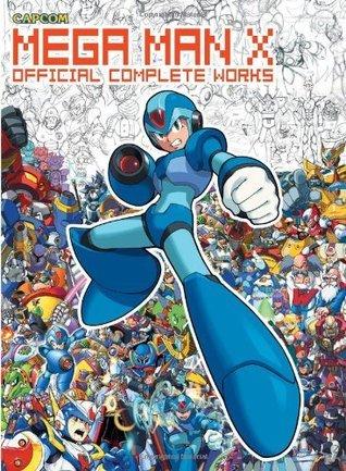 Mega Man X: Official Complete Works