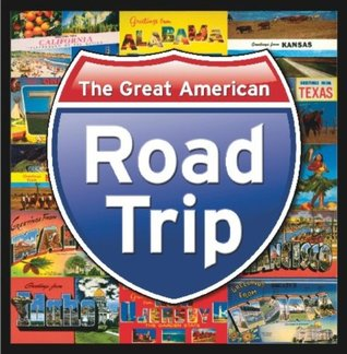 The Great American Road Trip by Eric Peterson