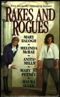 Rakes and Rogues by Mary Balogh