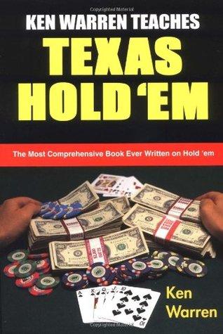 Ken Warren Teaches Texas Hold'em by Ken Warren