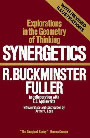 Synergetics: Explorations in the Geometry of Thinking