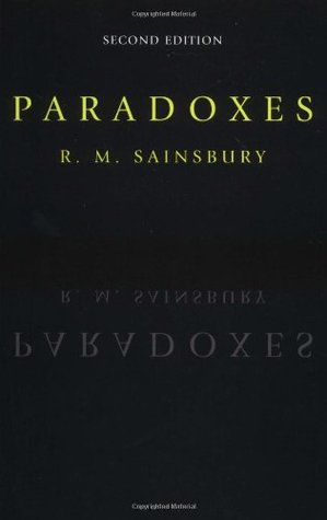 Paradoxes by R.M. Sainsbury