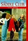 Lucky Horse (Saddle Club, #89)