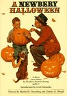 A Newbery Halloween by Martin H. Greenberg