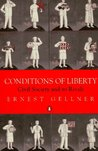 Conditions of Liberty: Civil Society and its Rivals