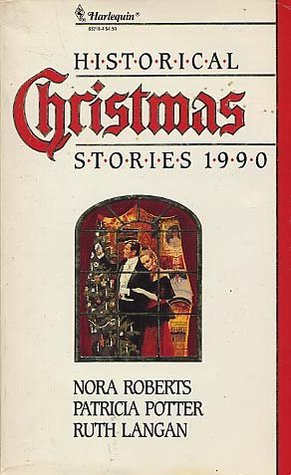 Harlequin Historical Christmas Stories 1990 (The MacGregors, #0.2)