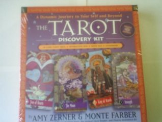 A Dynamic Journey to Your Self and Beyond: The Tarot Discovery Kit