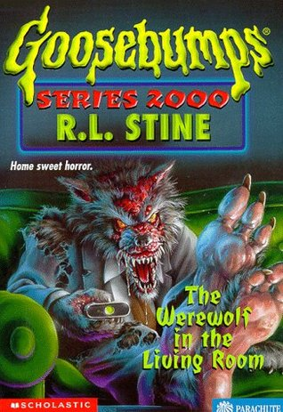 The Werewolf in the Living Room