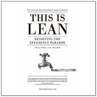 This Is Lean by Niklas Modig