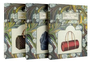 Louis Vuitton City Bags: A Natural History