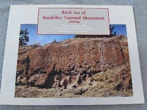 Rock Art of Bandelier National Monument