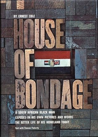 House of Bondage by Ernest Cole
