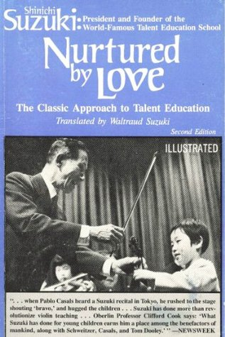 nurturedlove: the classic approach to talent education