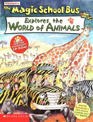 Explores the World of Animals