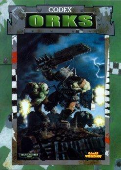 Codex: Orks Ebook para descarga gratuita de electrónica básica