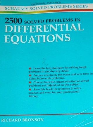 Differential Equations Boyce Pdf