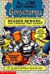 The Creepy Creations of Professor Shock (Give Yourself Goosebumps, #14)