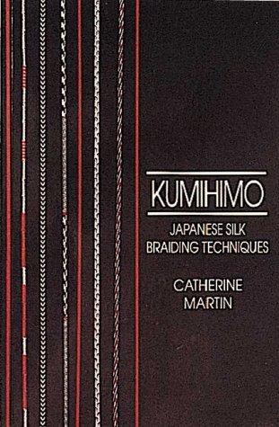 Kumihimo by Catherine Martin