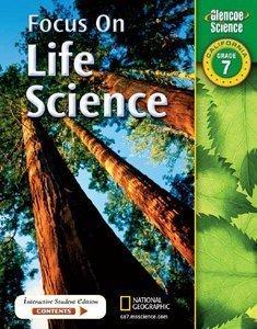 Focus on Life Science California, Grade 7