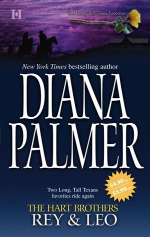 The Hart Brothers by Diana Palmer