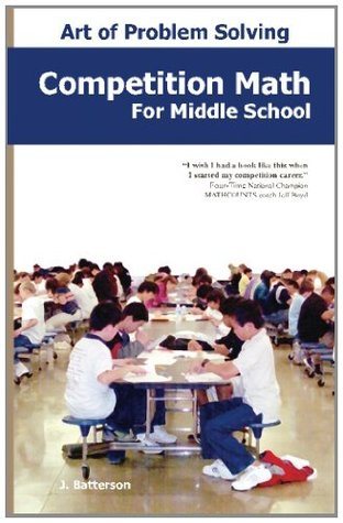 Competition Math: for Middle School