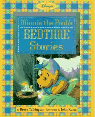 Winnie the Pooh's Bedtime Stories